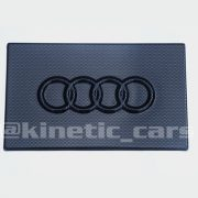 500 444Audi ring cover