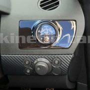 Astra H single gauge