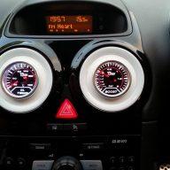 corsa gauges